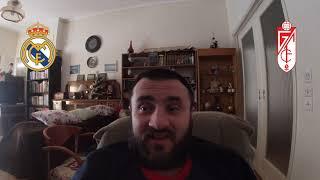 РЕАЛ ГРАНАДА 23 12 2020 20 45 ПРОГНОЗ И СТАВКА НА ФУТБОЛ ИСПАНИЯ