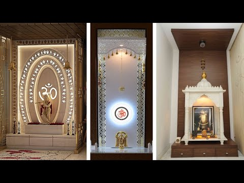Best 25 Pooja Mandir For Home Small
