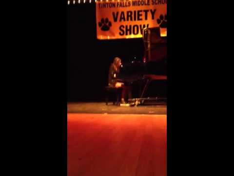 Tinton Falls Middle School Variety Show