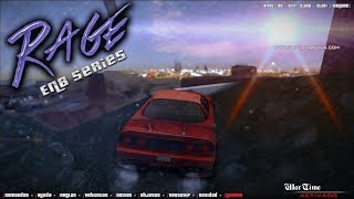 ENB Series Rage | ALTOS RECURSOS | GTA SA & SA-MP