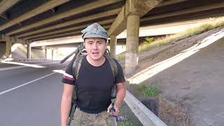 """Autostopem przez Amerykę - """"Autostop z Amerykanami :/"""" (Odc.11)"""