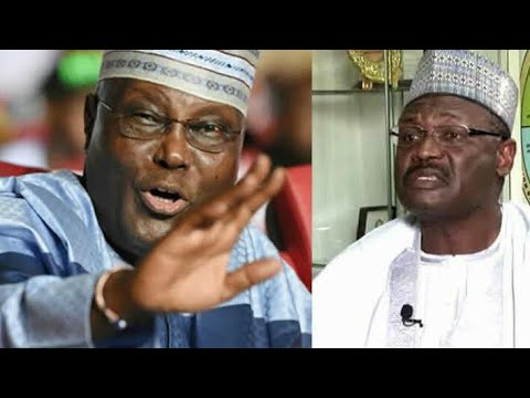 Game is over for Buhari as Court Orders INEC To allows Atiku access to all Electoral Materials