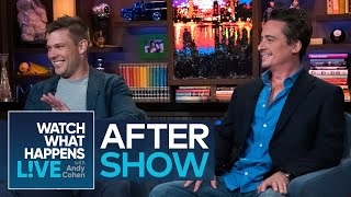 After Show: Is Chef Ben Currently Single? | WWHL