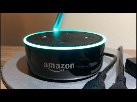 I ASKED ALEXA TO SING A COUNTRY SONG