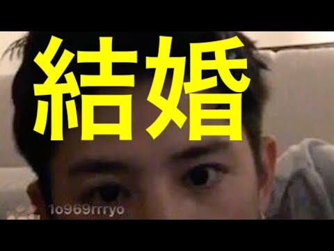 【インスタライブ】Taka 結婚、好きなタイプについて語った!【ONE OK ROCK】