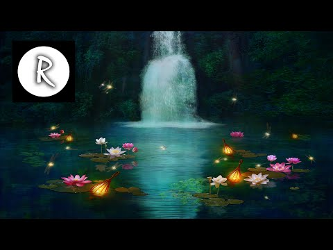 Buddha Dreamer - Relaxing ZEN Music - ☯ ZEN MUSIC ☯ ★ 3 HOURS ★
