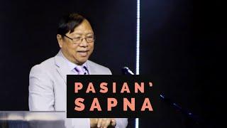 Pasian' Sapna (God's Invitation) - Sia Khamno