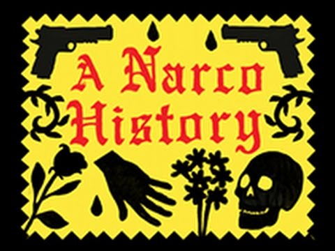 A Narco History (w/ Carmen Boullosa and Mike Wallace)