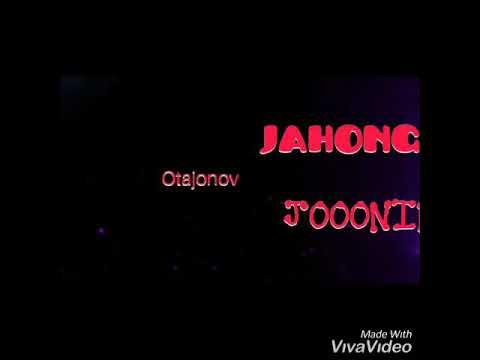 Jahongir Otajonov-Joonim/Жахонгир Отажонов