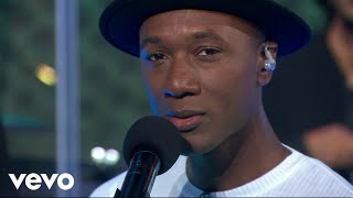 Avicii, Aloe Blacc - SOS - Avicii Tribute (Good Morning America, New York / 2019)