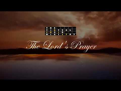 The Lord's Prayer-