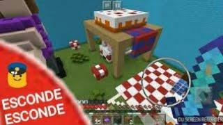 Minecraft: PICA-PAU! (Esconde-Esconde) | Coisa de Primos