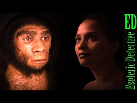 NEW SPECIES of mysterious HUMAN found (Red Deer Cave people)