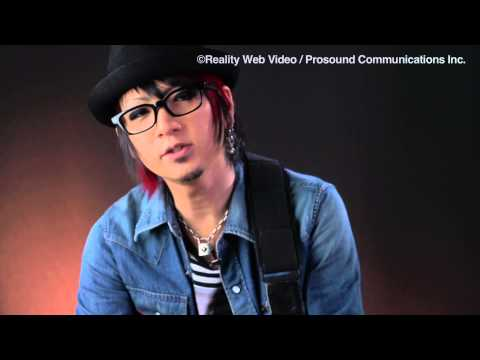 """Interview with Ikuo """"Introduction & His Gear"""" Part 1"""