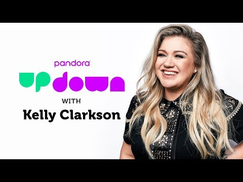 Kelly Clarkson - Thumbs Up Thumbs Down - Meaning of Life Mp3
