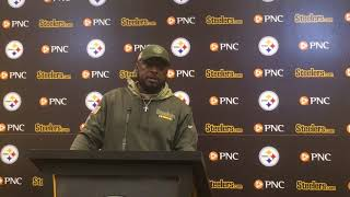 Steelers vs. Packers: Mike Tomlin scouts Green Bay