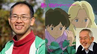 スタジオジブリの鈴木敏夫さんが、アニメ映画「思い出のマーニー」を米林宏昌監督が制作することになった経緯や映画が完成するまでの様々な...