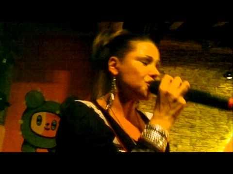 Aikakone - Odota, Live @ Amarillo Joensuu 9.11.2012 mp3