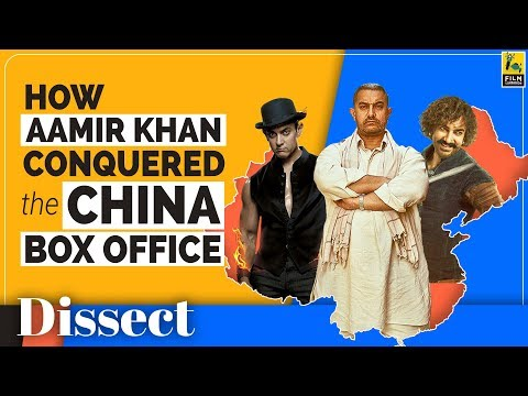How Aamir Khan Conquered The China Box Office | FC Dissect | Thugs of Hindostan | Film Companion