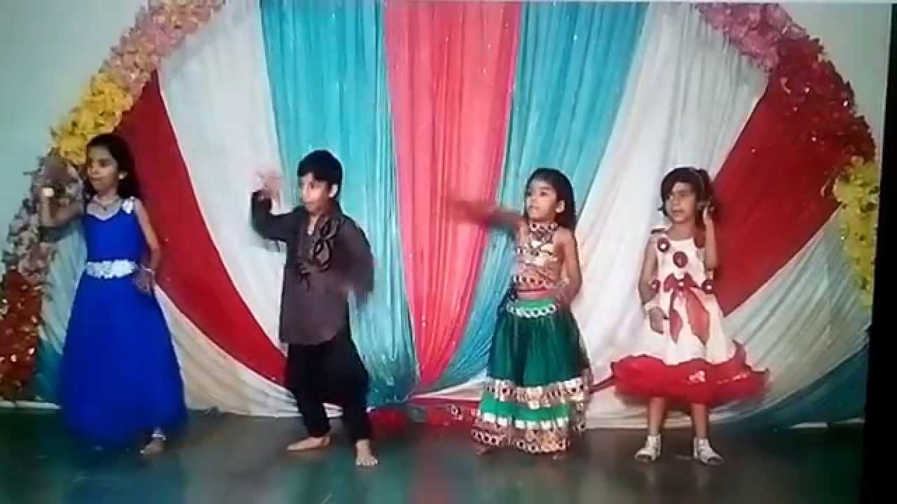 Nargis in dating naach wedding