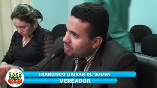 Samuel Isidoro pronunciamento 16 02 2018