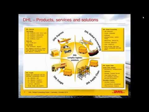 An Insight into DHL's FP&A Process