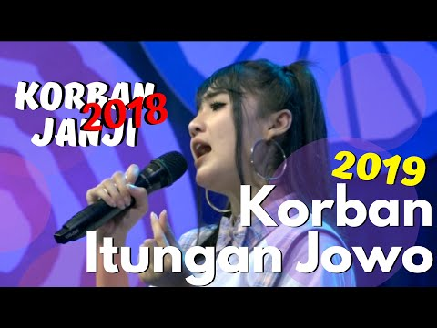 Free Download Korban Itungan Jowo - Nella Kharisma ( Official Music Video Aneka Safari ) Mp3 dan Mp4