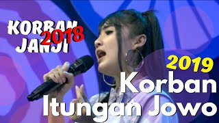 Korban Itungan Jowo - Nella Kharisma ( Official Music Video ANEKA SAFARI )
