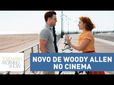 Novo De Woody Allen é Destaque Nas Estreias Do Cinema