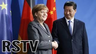 China está uniendo a varios países contra los Estados Unidos en Secreto