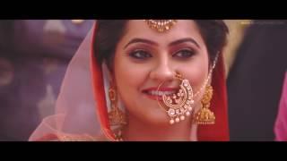 2016   Best Indian Punjabi Sikh Cinematic Wedding   Paramvir & Gurveen   Sunny D HD