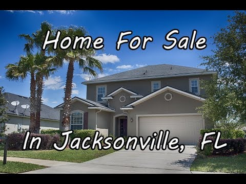 Home For Sale In Jacksonville   16313 Tisons Bluff Rd