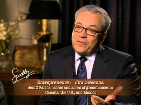 Jim DiMenna (R.G. Scully Interview)