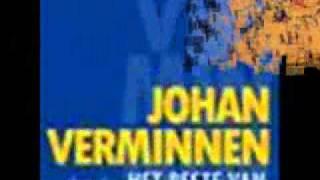 Johan Verminnen: Twijfels