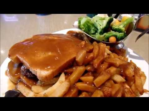 Tiny's Bar & Grill, Conception Bay South (Restaurant Review by Karl Wells)