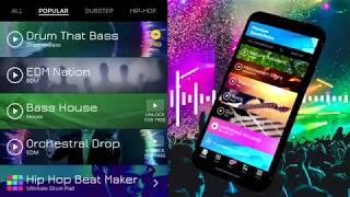 Beat Maker Go Remix Winners