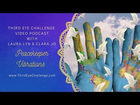 Episode 70 – Peacekeeper Vibrations
