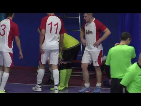 20minut United - Spilna Sprava United #itliga (15 сезон, осень 2017 года)