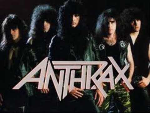 Anthrax NFL (version unica)