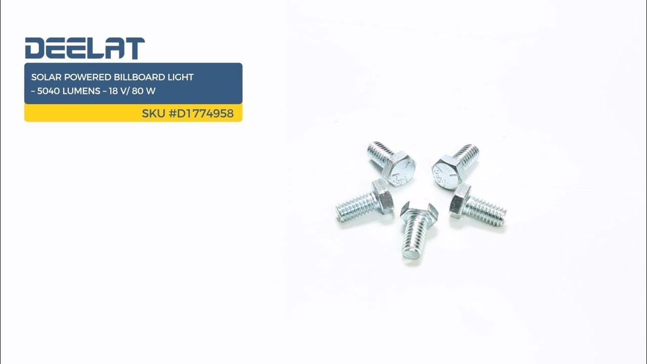 HEX NUT Grade 5 COARSE Thread ZINC Plated 5//16-18 250pcs