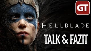 Thumbnail für Hellblade: Diskussion & Fazit - GT Talk #56