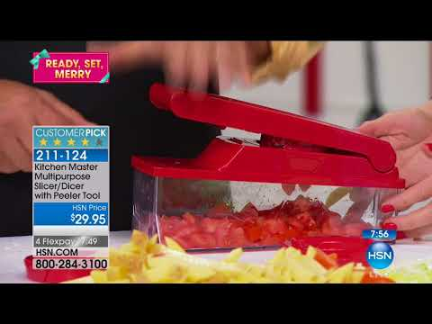 HSN | Kitchen Solutions featuring Origami 10.02.2017 - 12 PM