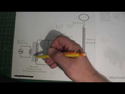 Tesla Coil 101 and Build a Mini Tesla Coil