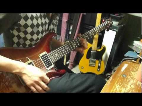 Karnivool - Mauseum  Guitar Cover