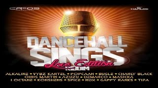 Dancehall Sings Riddim Mix February 2015 With Download Link (ZJ Chrome)