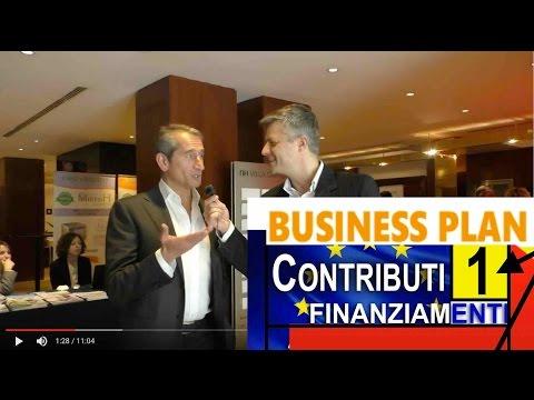 Business Plan Per Finanziamenti Regionali E Fondi Europei Agevolati E Bancari Alle Imprese