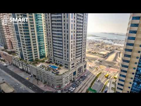 Awesome 3 Bedroom apartment for Rent in Princess Tower, Dubai Marina