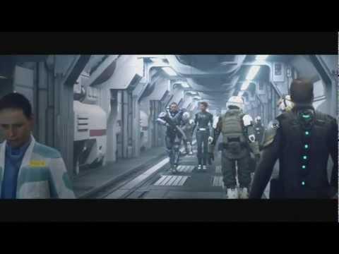 Halo 4 Spartan Ops - Kompletny Pierwszy Sezon (po Polsku)