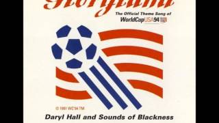 Daryl Hall & Sound Of Blackness -Gloryland