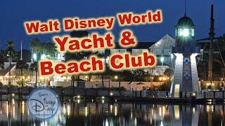 #31 - Walt Disney World Yacht Club